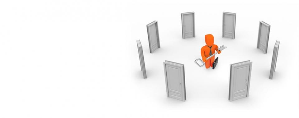 ¿Necesita detectar oportunidades?